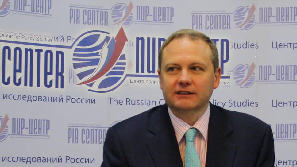 Директор ПИР-Центра Владимир Орлов о судьбе ДНЯО