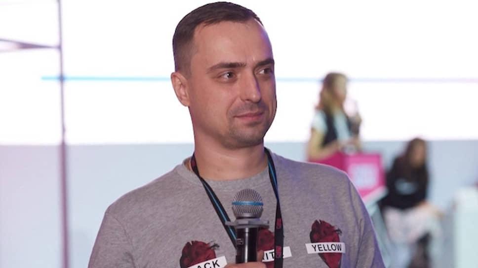 Сооснователь агентства SALO Александр Кукса