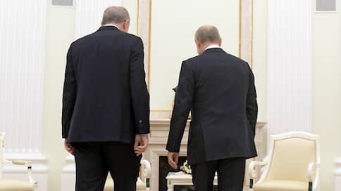 Протокол сирийских мудрецов  / Как Владимир Путин и Реджеп Эрдоган решили прекратить огонь