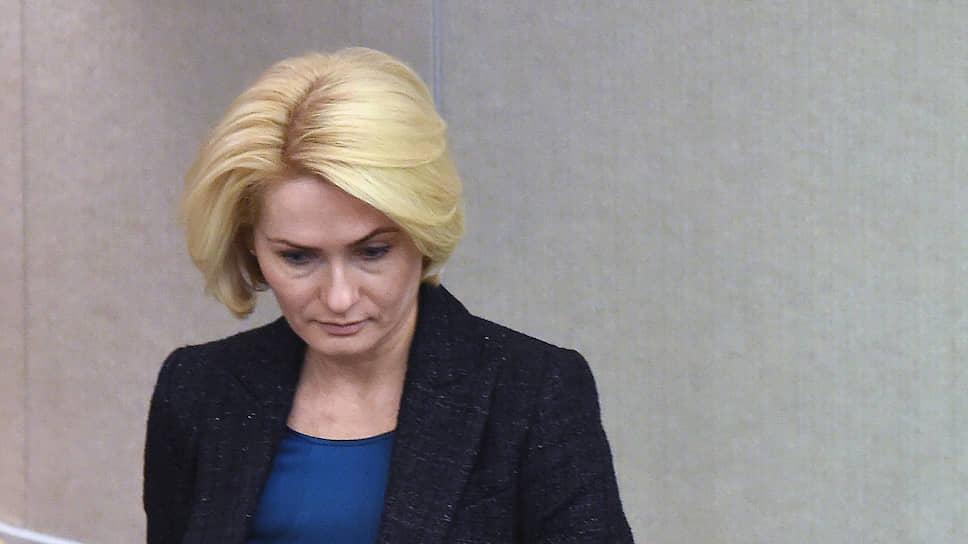 Минприроды пока не удалось найти для «экологического» вице-премьера Виктории Абрамченко новых идей по утилизации отходов товаров и упаковки
