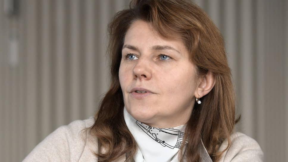 Вице-президент ГК «Волга-Днепр» по стратегическому управлению Татьяна Арсланова о проблемах компании