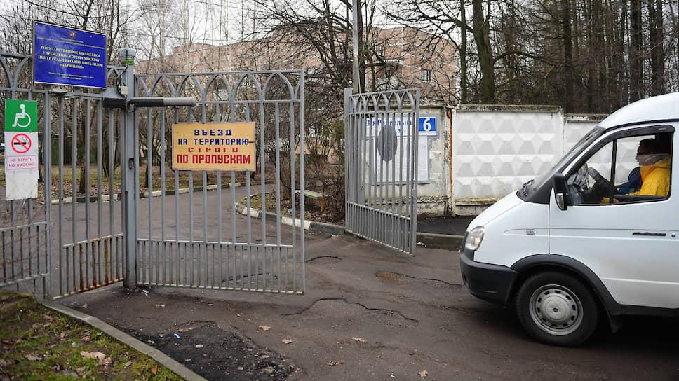Москва высылает граждан КНР по законам карантинного времени
