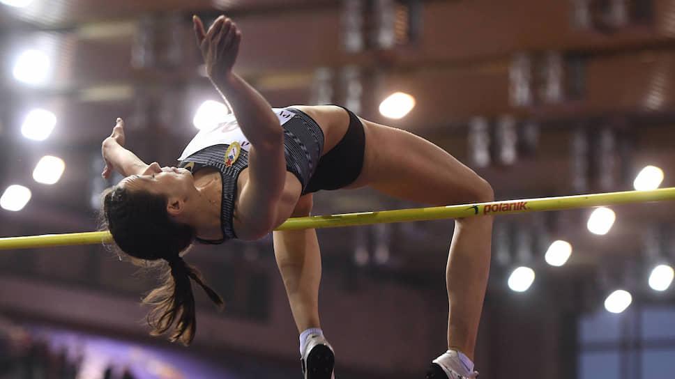 Благодаря решению WA вернуть россиянам возможность выступать на международных турнирах трехкратная чемпионка мира по прыжкам в высоту Мария Ласицкене получит шанс побороться за звание олимпийской чемпионки