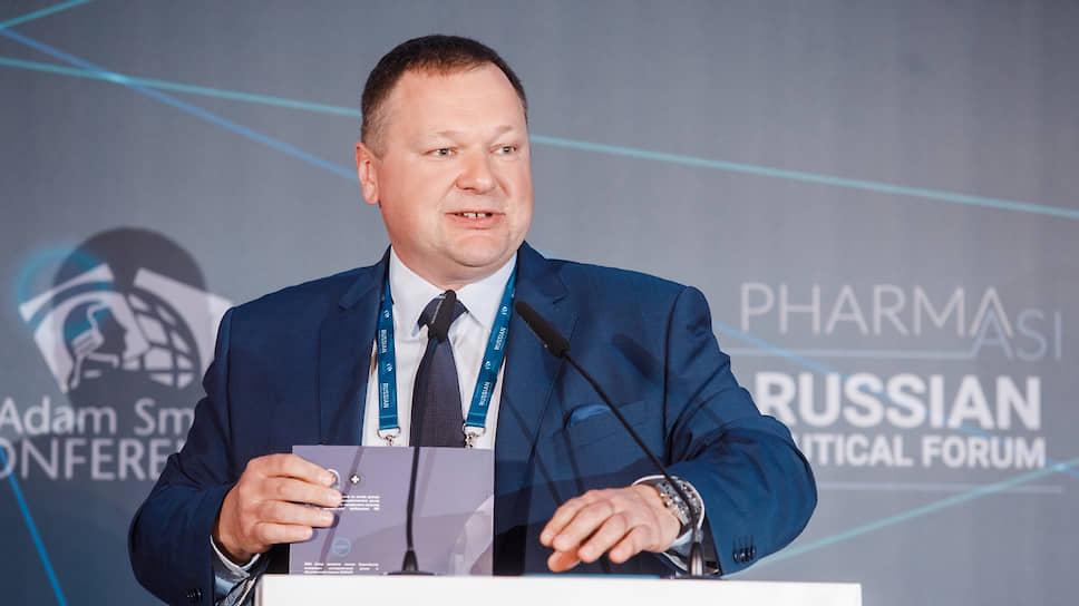 Гендиректор DSM Group Сергей Шуляк о том, к чему может привести тенденция стремительного роста региональных аптечных сетей