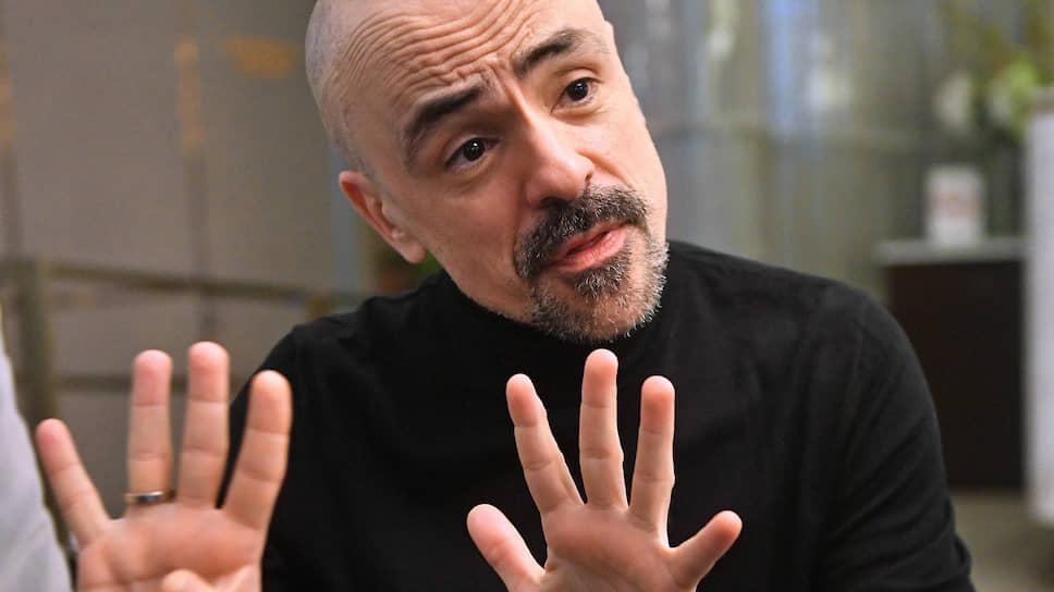 Хореограф Гойо Монтеро