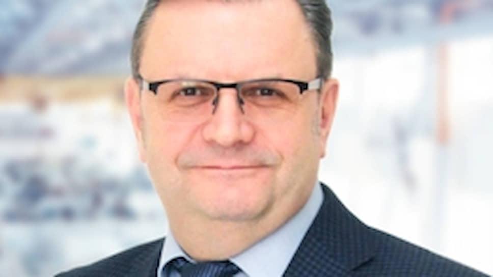 Сергей Евстафьев
