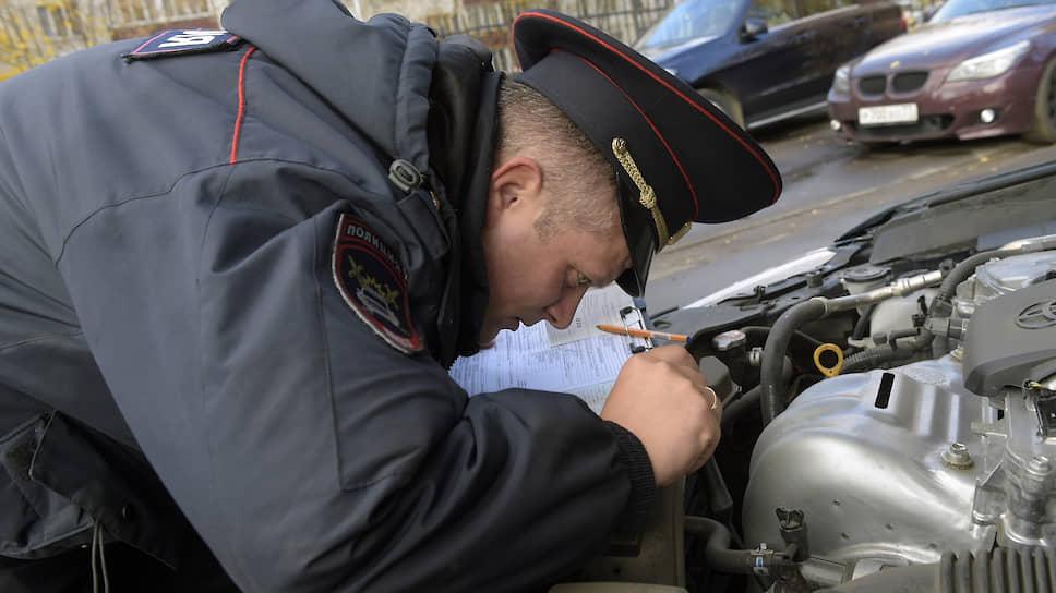 Госконтроль за операторами техосмотра вели сотрудники ГИБДД, но теперь их работу продублируют страховщики