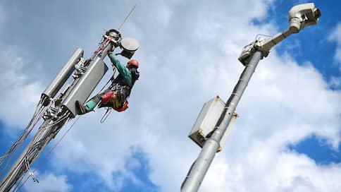 5G поделили на два  / Новый стандарт протестируют «МегаФон» и «Ростелеком»