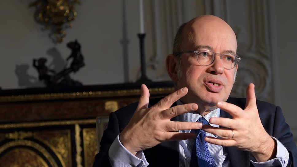 Посол Франции в России Пьер Леви о пандемии коронавируса и отношениях двух стран