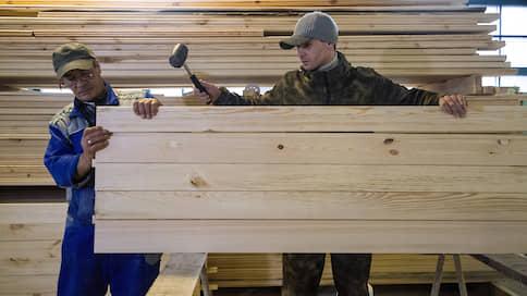 Цена валит лес  / Новоенисейский ЛХК готовится к банкротству