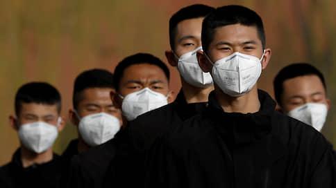 Китай здоровеет — мир завидует  / КНР справляется с коронавирусом и предлагает помощь России и другим странам