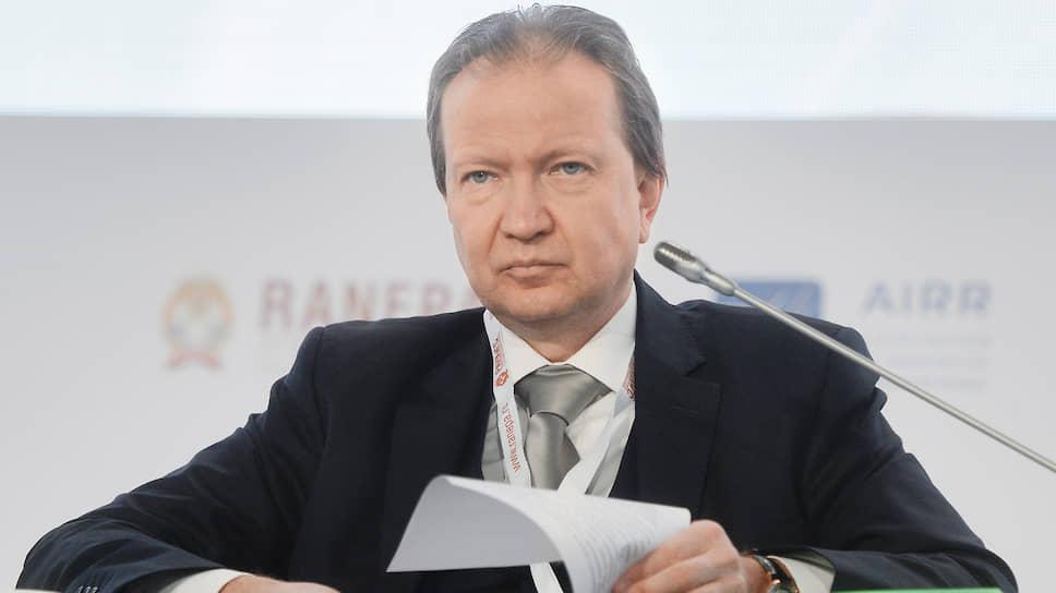 Первый замгендиректора ОАО РЖД Вадим Михайлов о причинах кардинального пересмотра тарифной модели