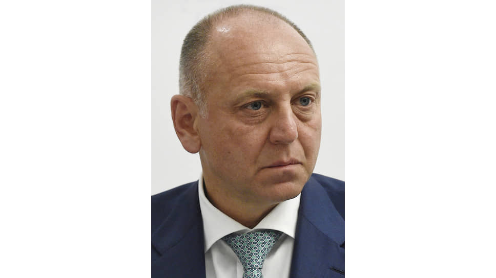 Дмитрий Пумпянский