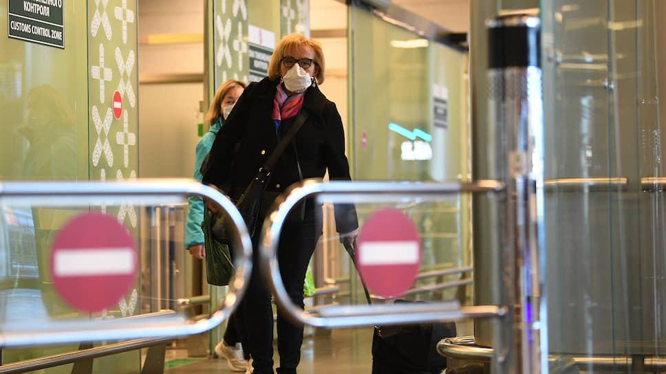 Из-за пандемии тысячи россиян не могут вернуться на родину