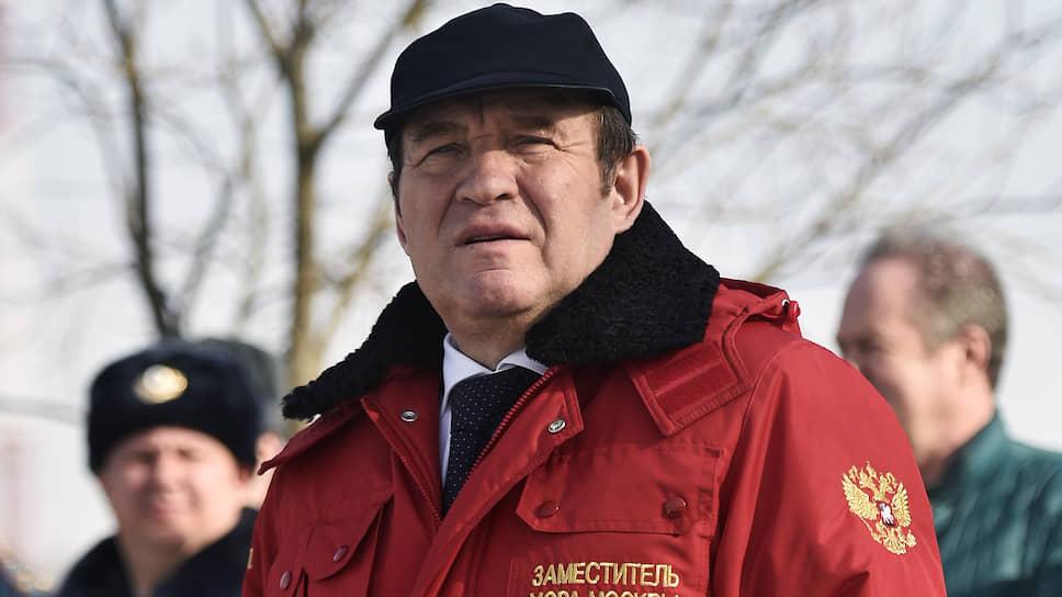 Опыт работы в столичном правительстве позволяет вице-мэру Москвы Петру Бирюкову избегать вхождения в группы риска