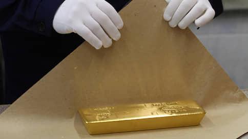 Золото запасают к инфляции  / Денежное стимулирование провоцирует покупку драгметалла