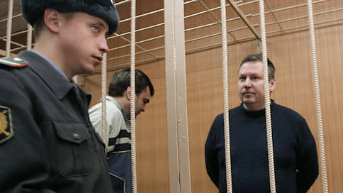 Креветки затянули в сети следствия // Александр Тугушев арестован для международного розыска