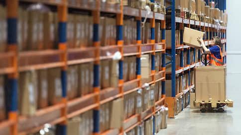 Ритейлеры закупают склады  / Рост онлайн-торговли повысил спрос на помещения