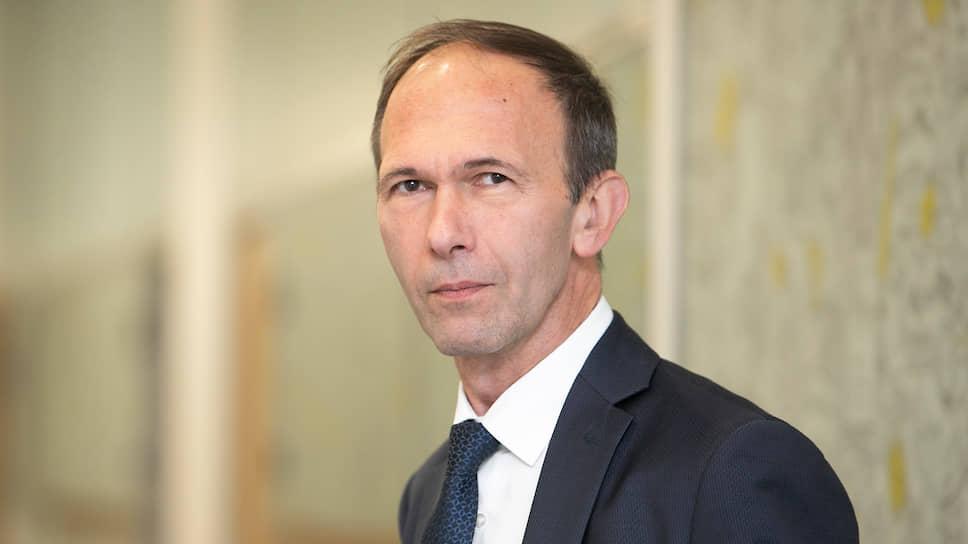 Партнер EY Николай Самодаев: «Скорость принятия решений и разрешения инцидентов снизилась раза в два»