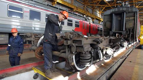 Вагоны отремонтируют по старым ценам  / ОАО РЖД продляет до конца года все контракты на текущий ремонт