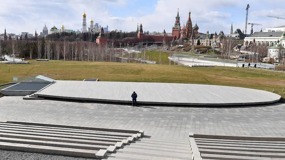 Невыходное положение / Москва и область отправлены на самоизоляцию