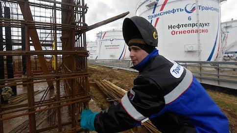 Хлорная нефть утекает в прошлое // «Транснефть» достигла соглашения с «Сургутнефтегазом»