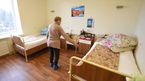 Здравницы нуждаются в лечении // Санаторно-курортная отрасль опасается банкротств