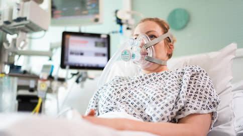 «Формула-1» заняла инженеров в перерыве  / Специалисты команды Mercedes разработали новый дыхательный аппарат для терапии больных коронавирусом