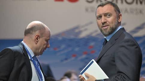 Акционеры «Норникеля» приглушили споры  / «Интеррос» и Crispian отозвали апелляцию на решение лондонского суда