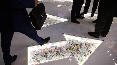 Деньги обошлись без советников  / Деятельность инвестиционных консультантов вывели из-под закона о борьбе с отмыванием