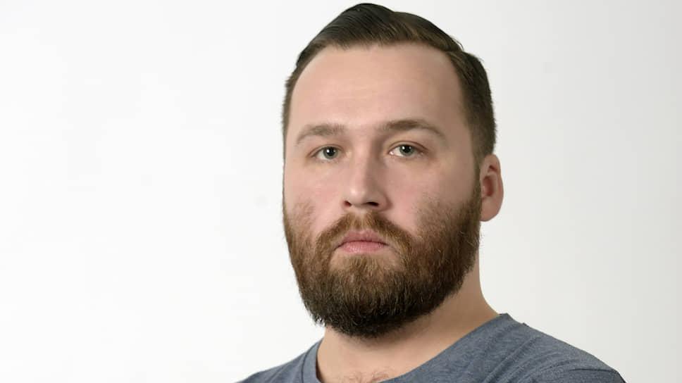 Анатолий Костырев о смене отношения к курьерам