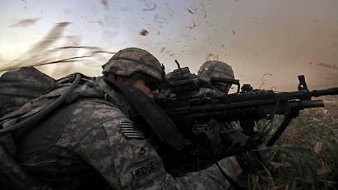 Бюджет — находка для шпиона  / Пентагон хочет засекретить пятилетние прогнозы расходов на оборону