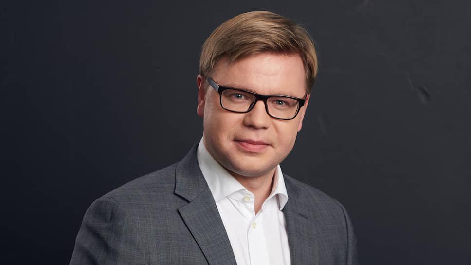 Управляющий директор «Эксперт РА» Павел Митрофанов об эволюции пенсионной системы