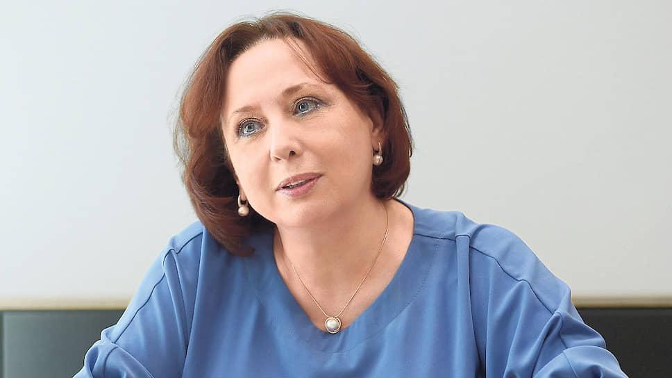 Председатель совета директоров НПФ «Будущее» Галина Морозова о том, чем определяется уход граждан из НПФ