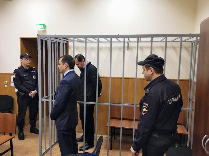 Заместитель начальника Следственного департамента МВД России генерал-майор Александр Бирюков