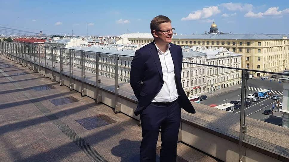 Кирилл Пальчун