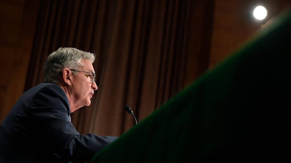 Объявленные главой ФРС Джеромом Пауэллом меры должны помочь небольшим американским компаниям увидеть свет в конце «коронавирусного тоннеля»