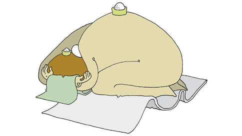 Хлебопеки составили рецепт господдержки  / Они хотят субсидий для себя