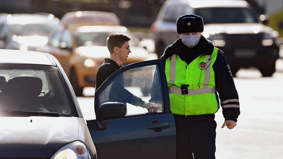 Юристы предупреждают, что автомобили нарушителей системы цифровых кодов могут быть отправлены на штрафстоянку