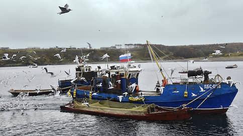 У моряков назрел земельный вопрос  / Судовладельцы ждут решения проблем со сменой экипажей