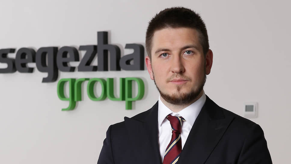 Вице-президент Segezha Group Михаил Милешин о влиянии коронавируса на деревообработку