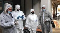 Вирус не отличает обвинения от защиты