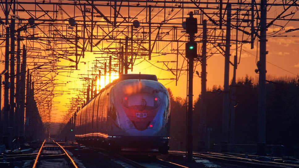 Магистраль сей басни такова / ВСМ Москва—Петербург потребует 750млрд руб. госсредств
