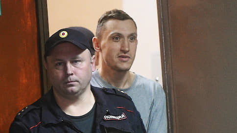 Константину Котову сказали последнее слово  / Мосгорсуд отказался оправдать фигуранта одного из самых громких политических дел России