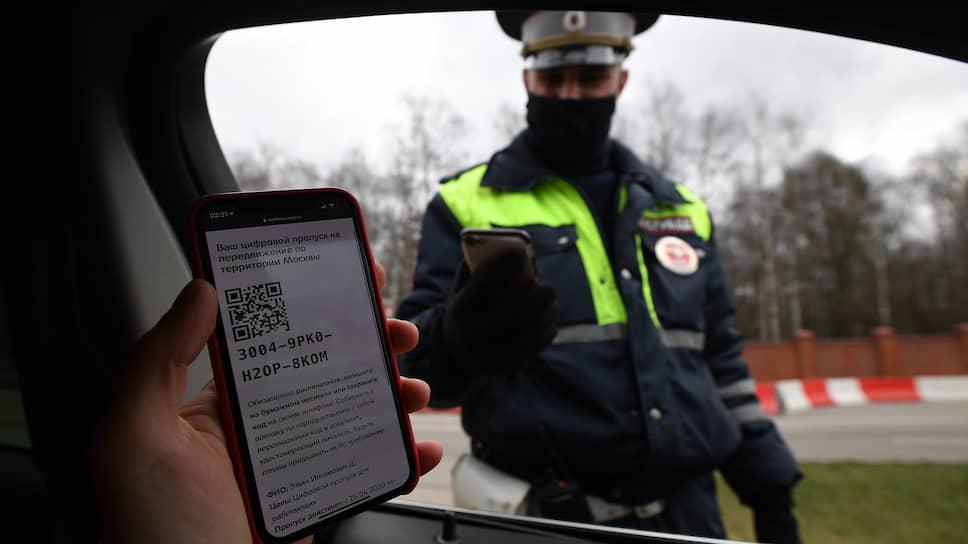 По закону камерных джунглей / За московскими и подмосковными автомобилистами без пропусков начинают слежку