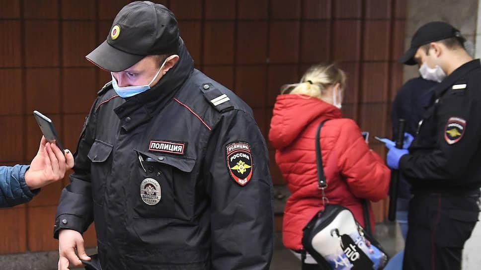 Московский опыт выдачи и проверки цифровых пропусков показался Сергею Собянину заслуживающим более широкого применения