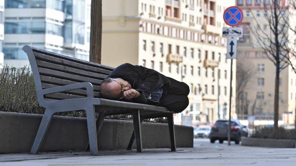 Безработица встала на паузу