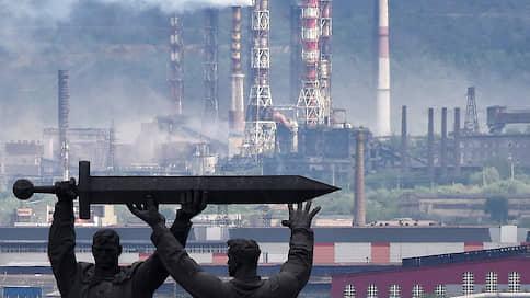 COVID покажет, кто коптит  / Источники дыма в самых грязных городах РФ протестируют карантином