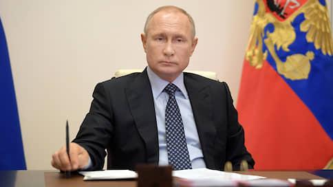 Нефти судьбы  / Как Владимир Путин искал причины и следствия творящегося в ТЭКе