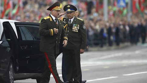 Отступать некуда — позади парад  / Белоруссия отметит День Победы по высшему разряду